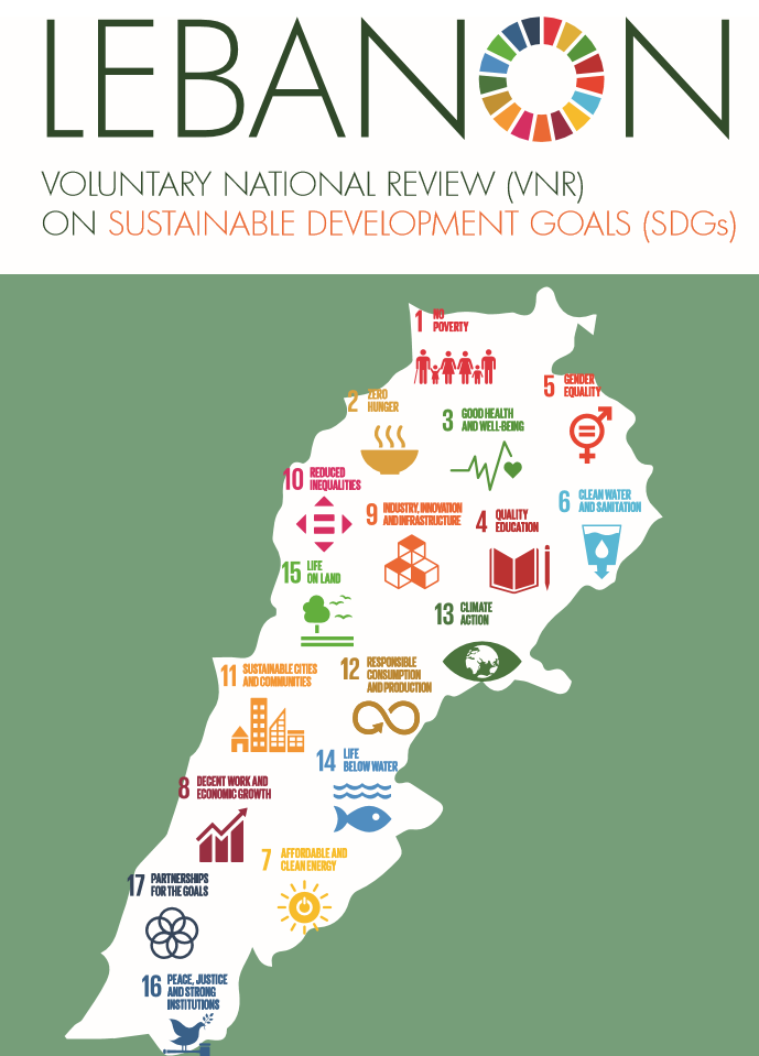 Voluntary National Review 2018