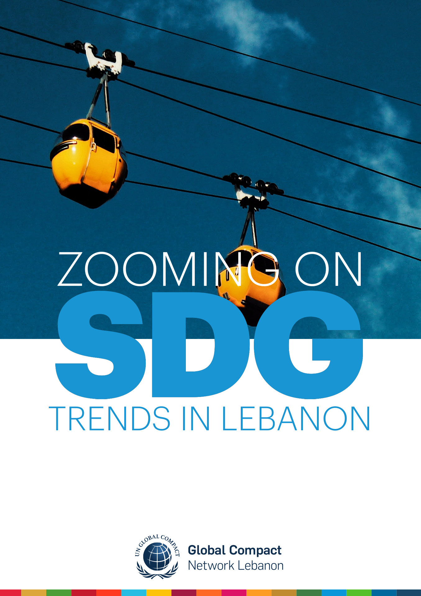 Zooming on SDG Trends in Lebanon